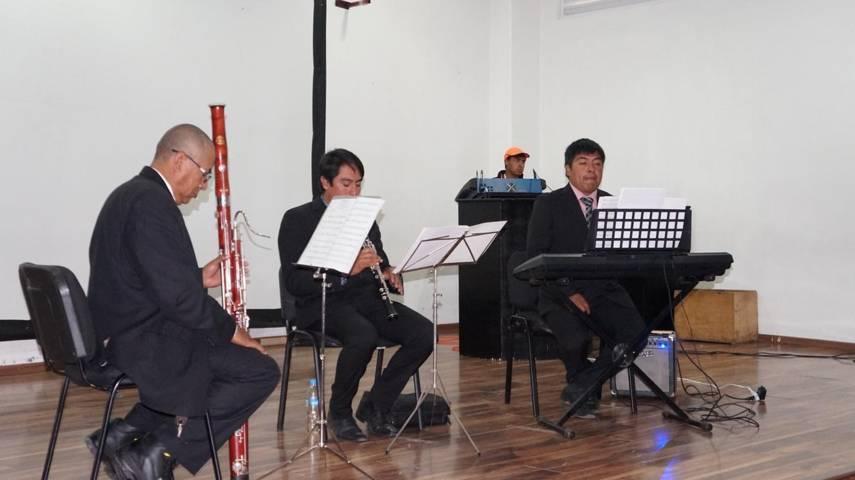 Continua sábado cultural de la BUAP en San Pablo del Monte
