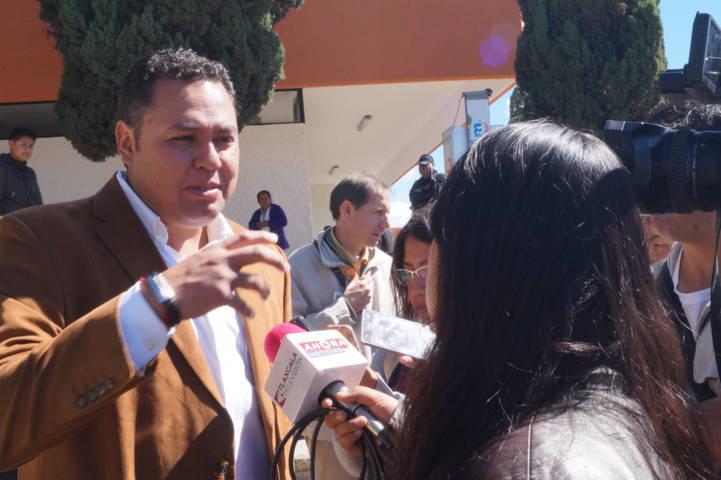 Se detectan fraudes a trabajadores jornaleros: Vargas González