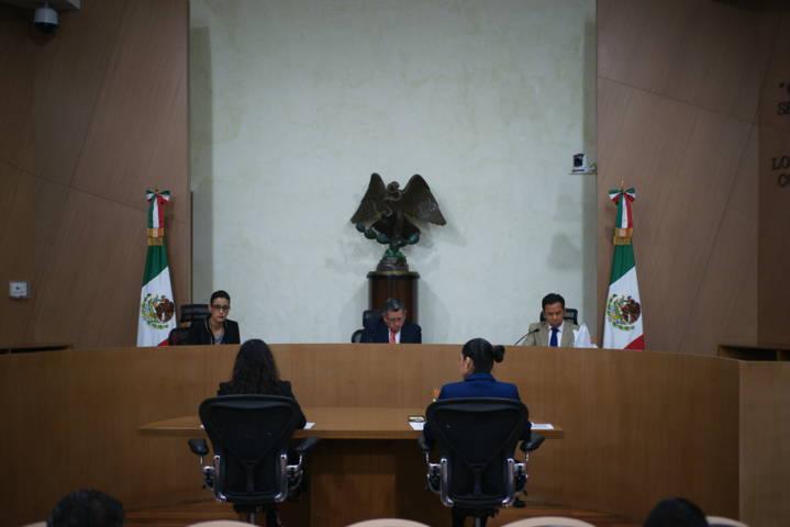 Modifican asignación de diputaciones por Representación Proporcional en Tlaxcala