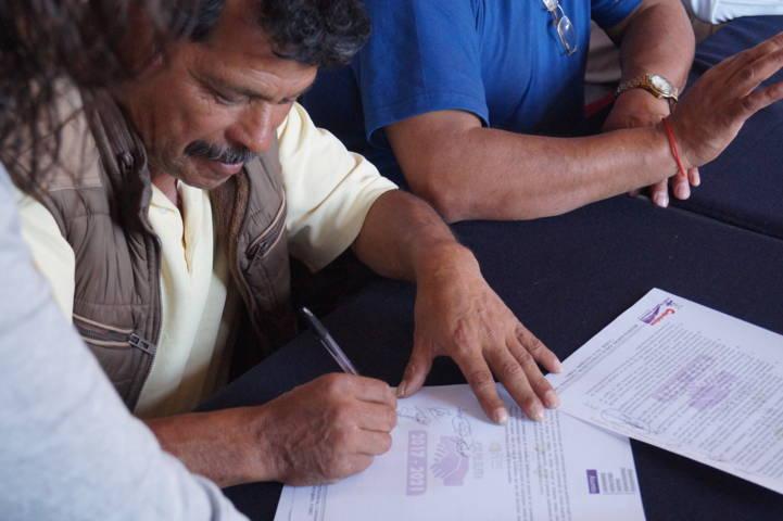 En enero del 2018 se reubicara el tianguis de los lunes: Gutiérrez Juárez