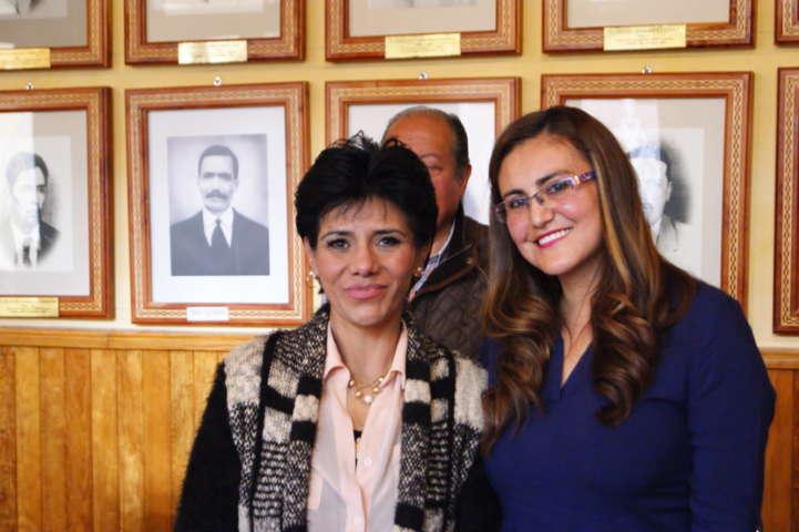 Nombra cabildo sistema municipal de protección de niñas, niños y adolescentes de Tlaxco