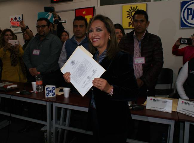 Declaran Consejos Distritales del INE Tlaxcala validez de elecciones de Diputados Federales