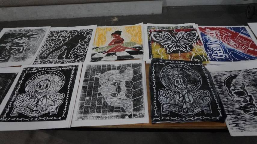 Concluyen talleres culturales en San Pablo del Monte