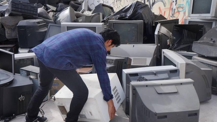 Inicia segundo reciclatón en San Pablo del Monte