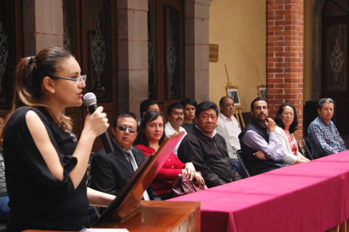 Firma Tlaxco y Cete convenio para promover educación y capacitación para el empleo