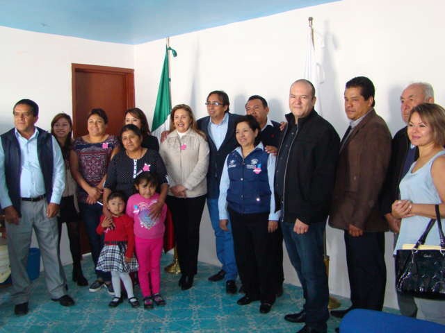 El PAN con oportunidad de regresar al gobierno: Juan Corral Mier