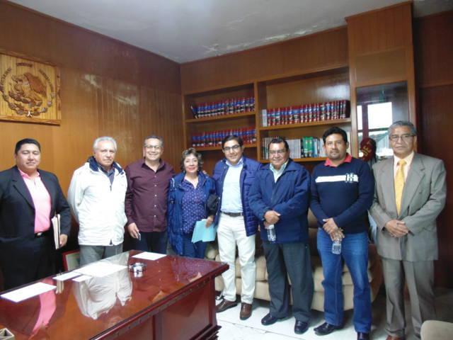 Entrega Alcalde de Totolac reconocimiento al Hotel El Refugio por su RNT