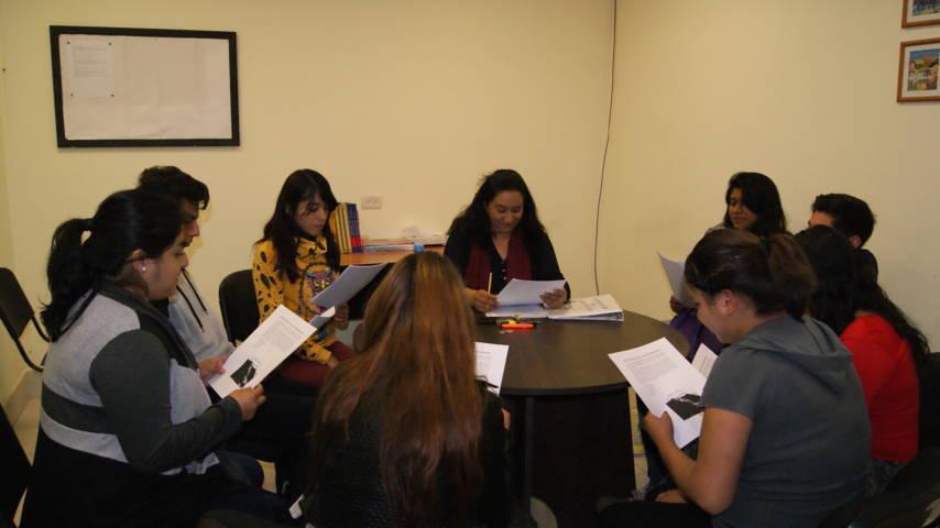 Actividades extraescolares en la Universidad Politécnica De Tlaxcala región poniente