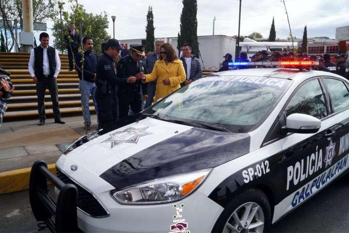 """No cometí falta alguna al vestir de policía"": Neptalí Moisés Gutiérrez Juárez"