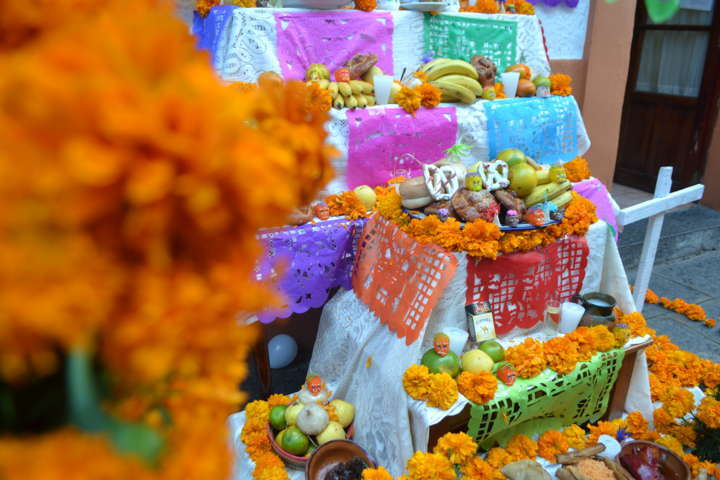 Listo el Festival de la Muerte del Ayuntamiento de Tlaxcala