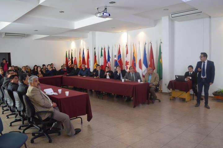 Analiza Cobat  la implementación del sistema de firma electrónica