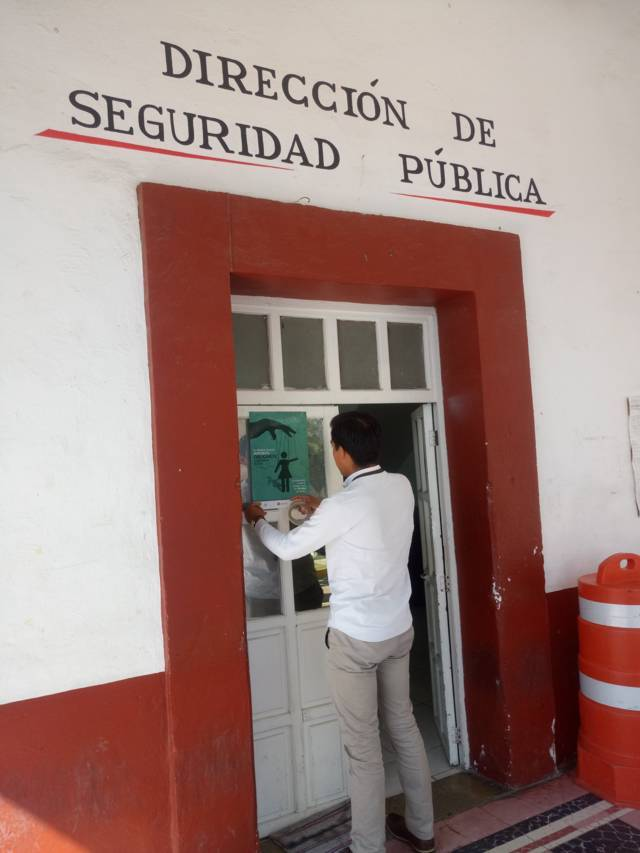 """Mpf A Tu Alcance"" acude a Xaltocan, Xaloztoc y Altzayanca"