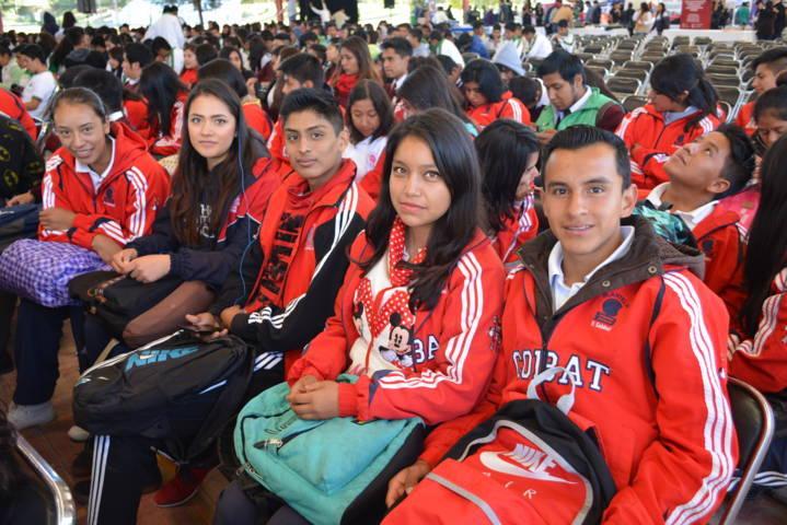 """Durante octubre realizan en Tlaxcala la """"Feria de Oferta Educativa"""""""