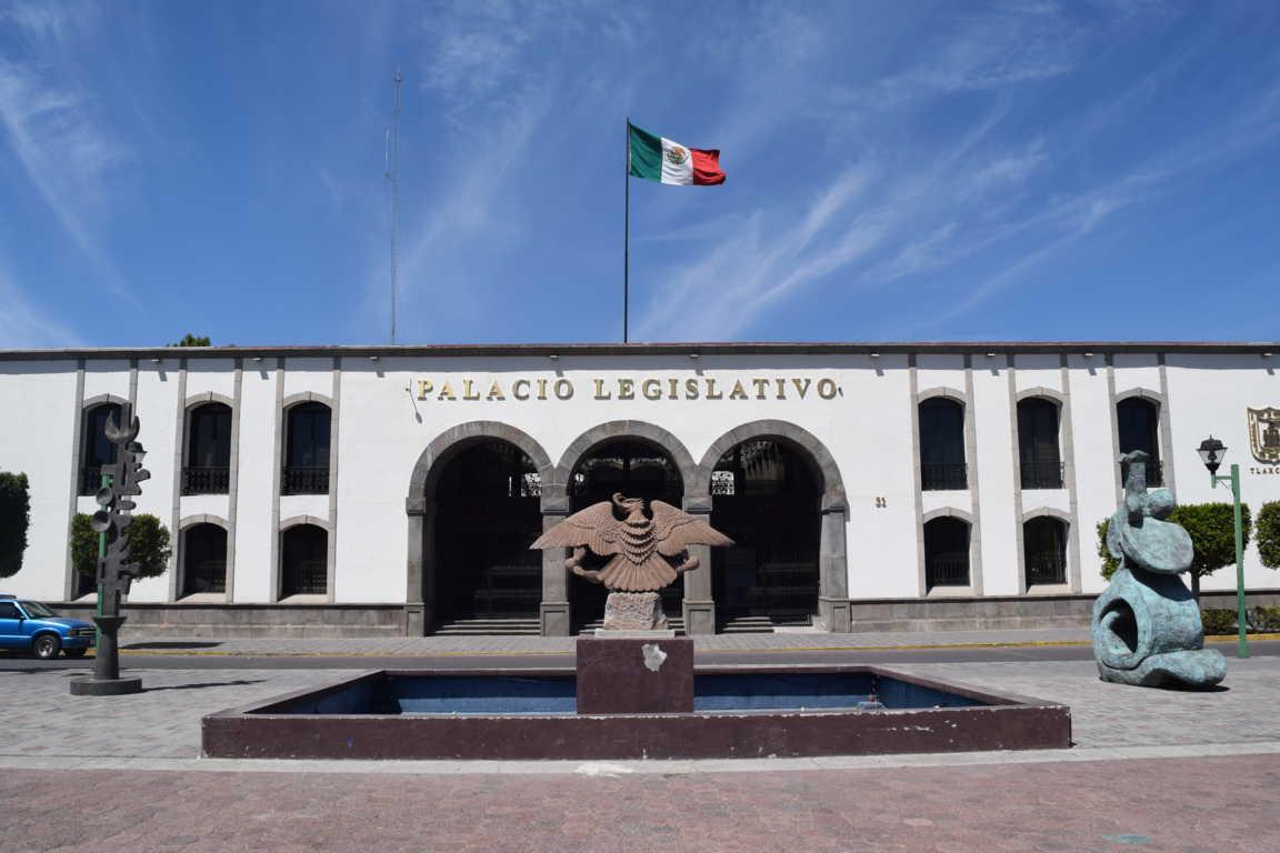 Recibe Congreso 41 registros de aspirantes a integrar el consejo de la Judicatura Del Poder Judicial