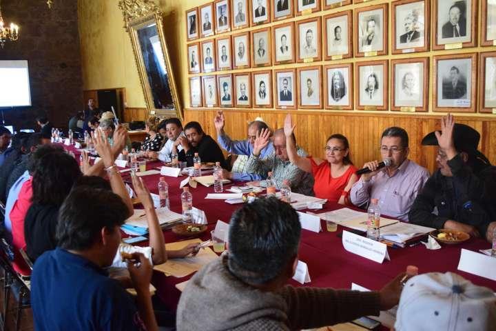 Invertirá Tlaxco más de 36 mdp en 274 obras de impacto social e infraestructura básica