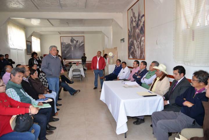 Municipios del poniente resuelven problema sobre relleno sanitario