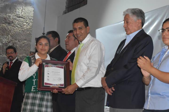 Celebró CECyTE-EMSaD XXI Festival de Arte y Cultura 2019