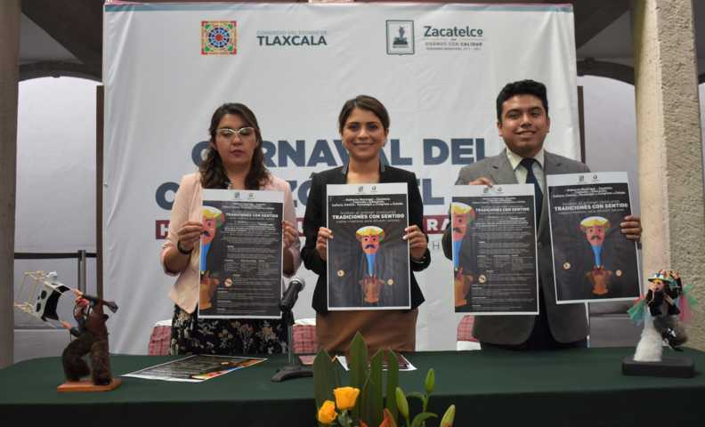 Ayuntamiento abre convocatoria al concurso Coplas Creativas para difundir valores