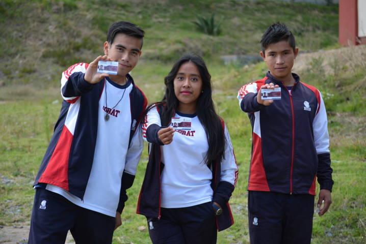Comienza proceso de credencialización para alumnos de Tlaxcala