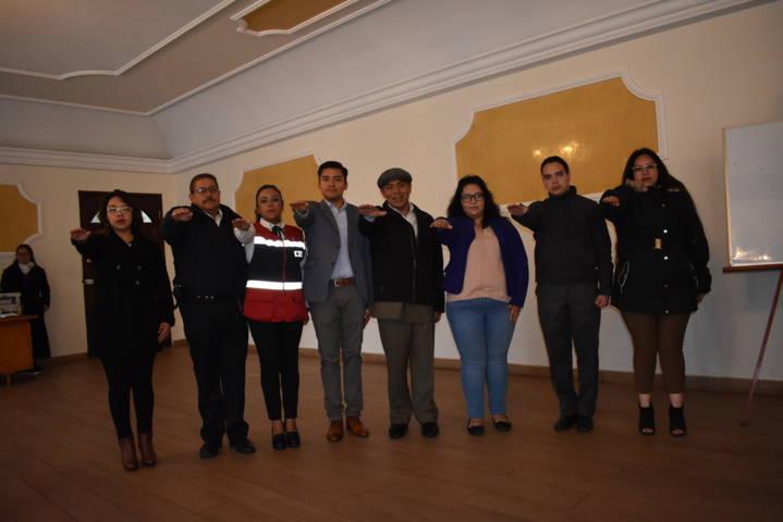 Ayuntamiento se suma al programa de Transversalidad de perspectiva de Género