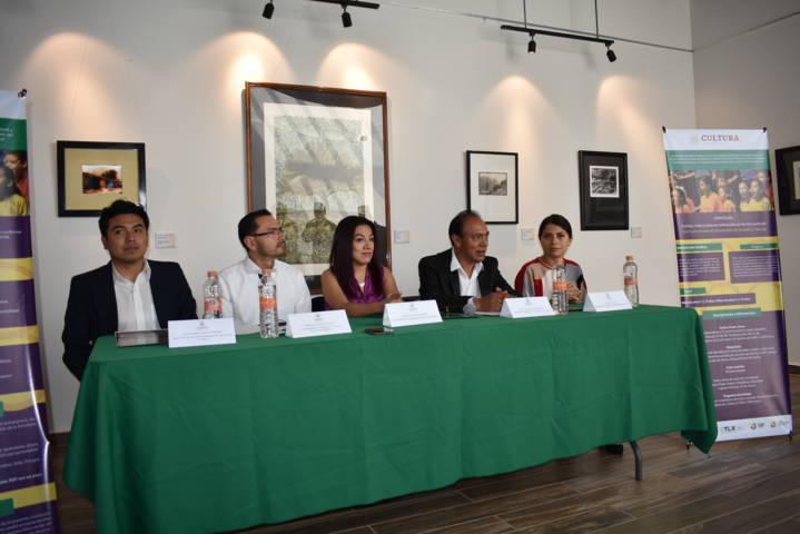 Zacatelco contara con un Coro Comunitario de la Secretaria de Cultura