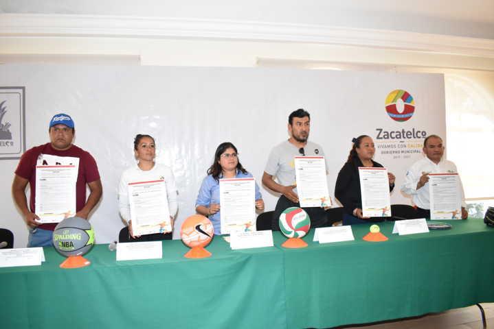 Ayuntamiento abre convocatoria para el premio municipal del Deporte 2018-2019