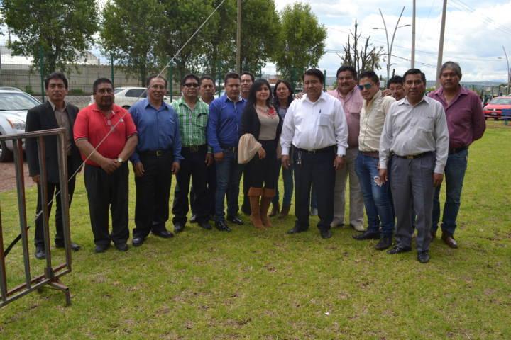 Éxito total en el primer festival de paellas Tlaltelulco 2017