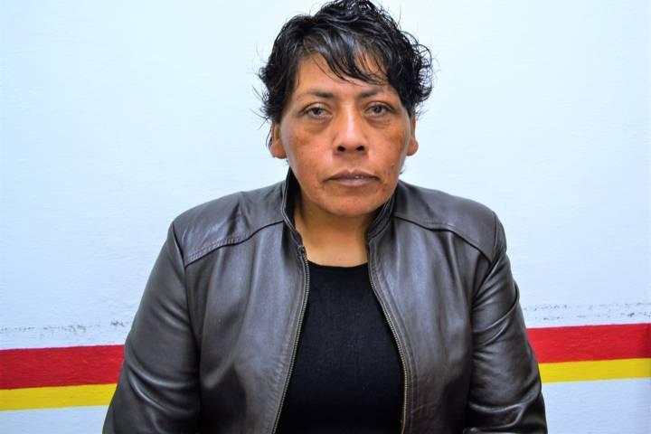 María Flores Flores asume la dirección de Seguridad Pública Municipal