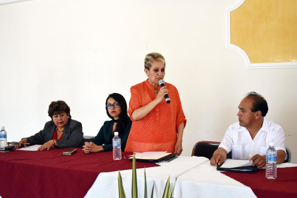 Ayuntamiento y COSSIES firman convenio de colaboración