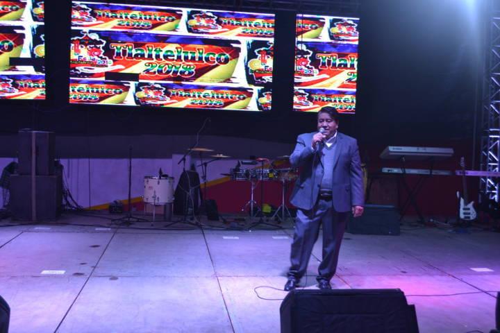 La Feria del Comerciante y el Constructor fue un éxito: Pluma Morales