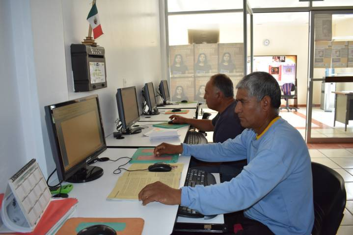 Ayuntamiento invita a que obtengan certificado de educación básica