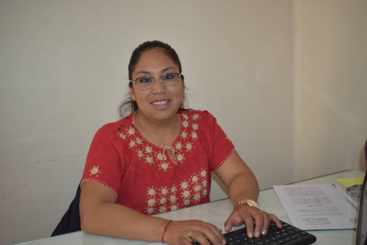 Preparan Campaña de escrituración a un costo accesible: Coral García