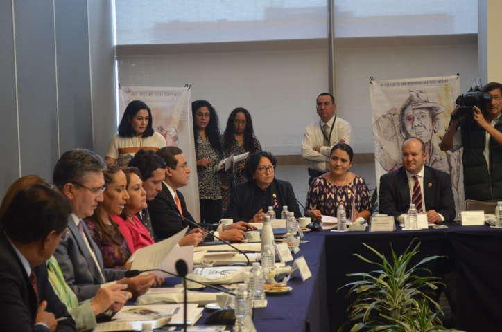 Es hora de sensibilizar a la población para prevenir la trata de personas: Juan Corral