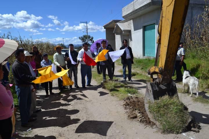 El desarrollo de Tlaltelulco se ve en las obras que realizamos: alcalde