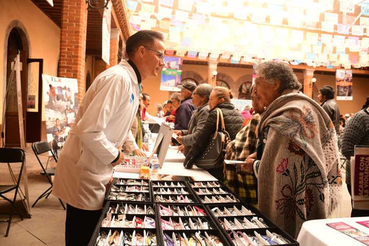 Recibe Tlaxco Feria De Oferta De Servicios Para Las Mujeres