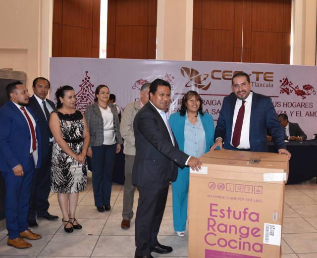 Realizó CECyTE-EMSaD Convivio Navideño 2017