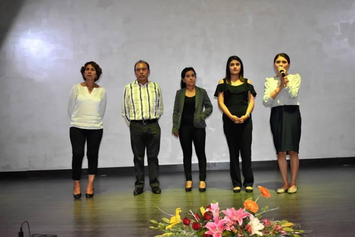 El CEBIS y UBR Clausuran los cursos de verano 2018