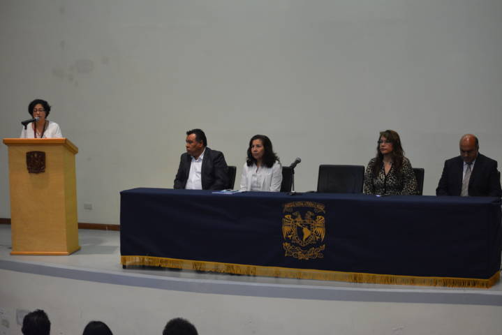 Inician Jornadas Académicas 2018 B en el Cobat