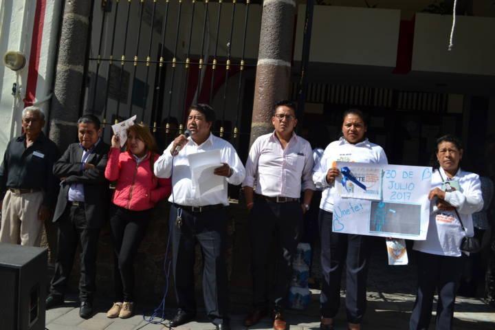 Tlaltelulco conmemoró el Día Mundial Contra la Trata de Personas