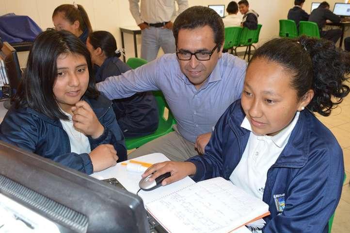 Visitas a escuelas permite decisiones certeras: Camacho Higareda