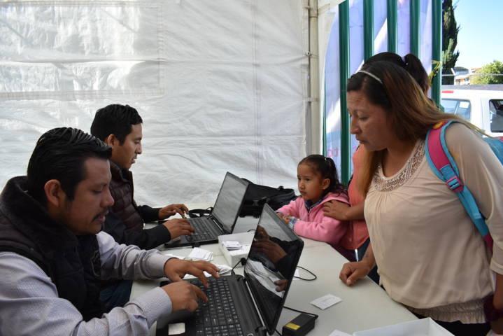Caravana de la salud beneficiara a personas en detención de enfermedades