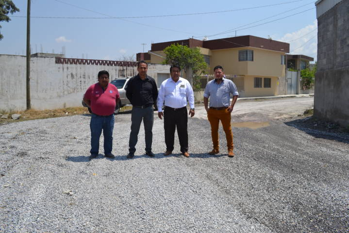 Alcaldes de Tlaltelulco y Xiloxoxtla buscan solución al problema de contaminación