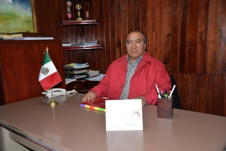 Designa cabildo a José Luis Guzmán Brindis como nuevo Secretario del Ayuntamiento