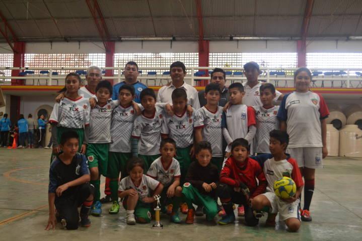 Tlaltelulco se suma a la semana estatal de la cultura física y deporte