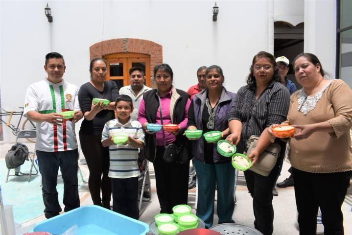 Ayuntamiento fomenta el autoempleo con taller de productos lácteos
