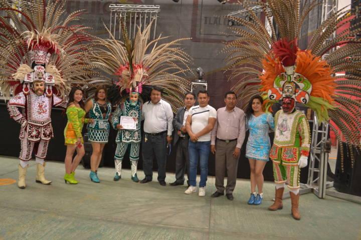 Feria Tlaltelulco presentó excelentes eventos culturales