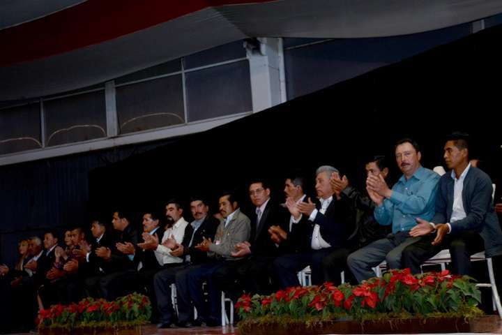 Reconoce Gardenia Hernández disposición del cabildo de Tlaxco