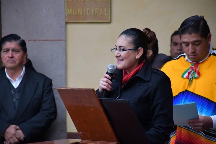 El 124 Aniversario del Palacio Municipal es una ventana al corazón de Tlaxco: GHR