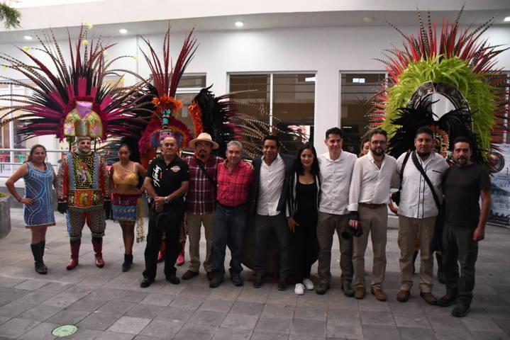 Inaugura Tlaxco exposición fotográfica de naturaleza