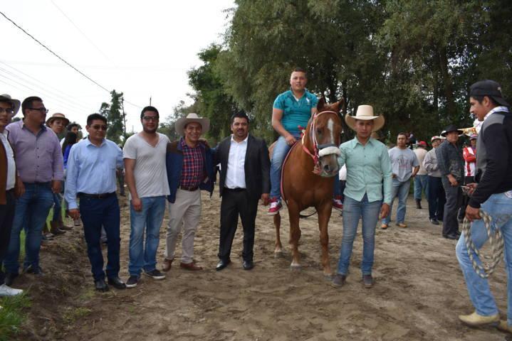Iniciaron actividades del Centenario Luctuoso del General Domingo Arenas